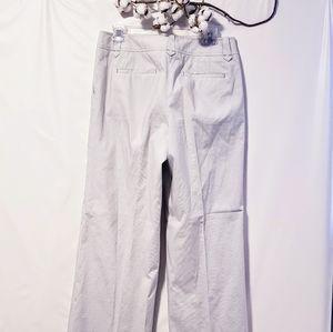 LOFT Dresses - Loft pinstriped gray suit size 8 NWT🦄💋